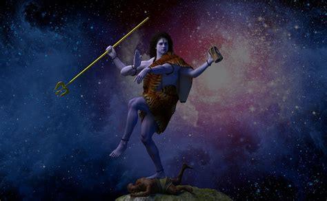 Lord Vishnu Animated Wallpapers - shiva wallpaper