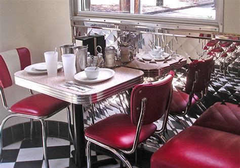 american diner style kitchen accessories american diners 7433