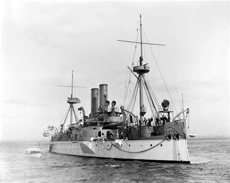Pictures Of The Uss Maine Sinking by Uss Maine Acr 1 Wikiwand