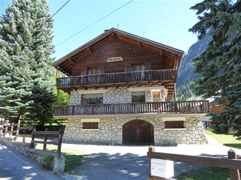 chalet pralognan la vanoise chalet le grand pre 224 partir de 1623 location vacances montagne pralognan la vanoise