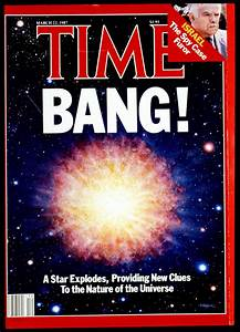 Supernova 1987a Science