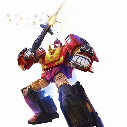 Prime Rodimus Primes Power Potp Bios Optimus