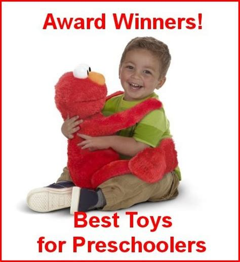 what are the best toys for preschoolers here s the 709 | ToyWinners