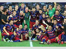 Milan superato, è il Barcellona il club più titolato al mondo