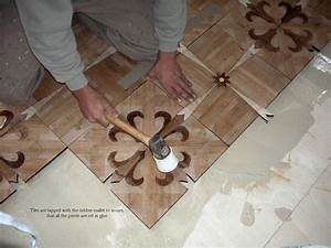 parquet flooring installation With installation parquet