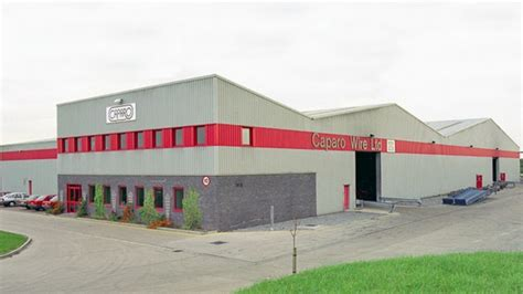 Wrexham Steel Jobs Saved In Buy-out