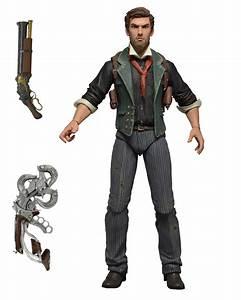 "Bioshock Infinite 7"" Scale Action Figure Booker"