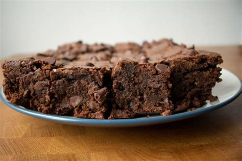 These coffee brownies are brilliantly made with real coffee infused into the ingredients. Espresso Brownies | Teaspoon of Nose