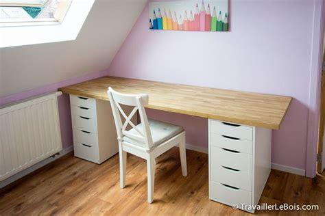 bureau refermable ikea bureau amovible ikea alex bureau de travail ikea