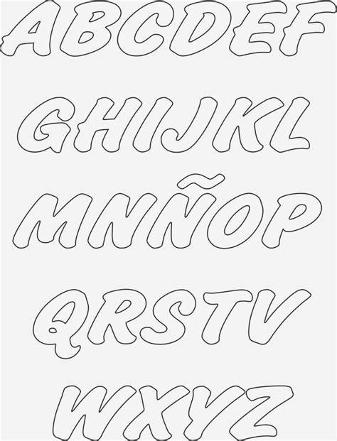 letras letras de la web letras moldes de letras y alfabeto