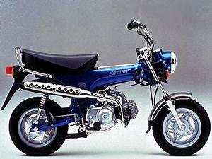 Honda Dax Tuning : honda st50 dax tuning ~ Blog.minnesotawildstore.com Haus und Dekorationen