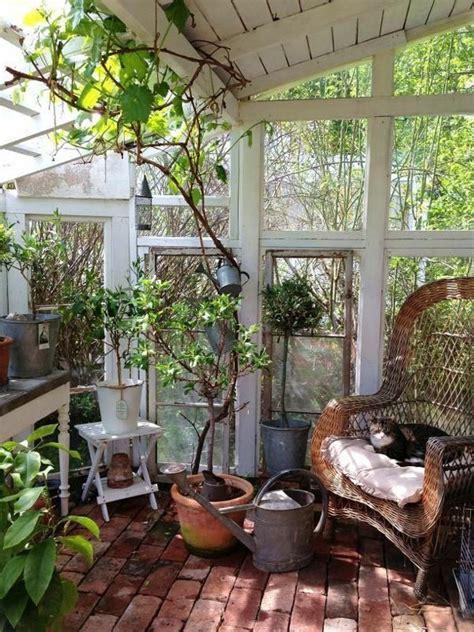 wintergarten selber machen wissenswertes und praktische tipps gartenideen wintergarten