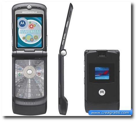levoluzione dei cellulari dal  al   creagratiscom