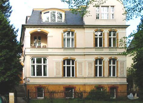 Haus Kaufen Berlin Denkmalschutz by Backmann Schieber Kohler Gesellschaft Architekten