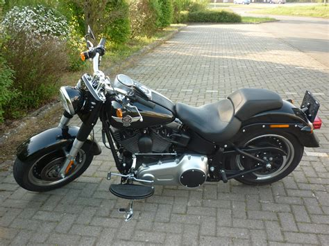 harley fat boy special 2010 pas si 187 fat 187 que 231 a