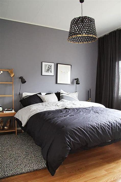 ambiance chambre adulte les 25 meilleures idées de la catégorie chambre grise sur