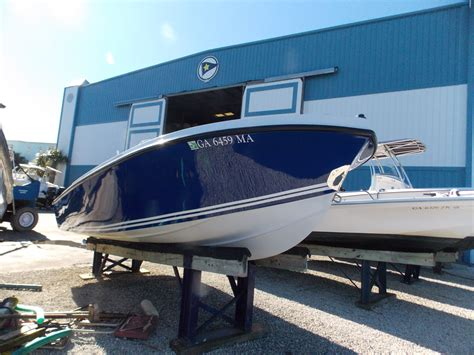 Public Boat R New Smyrna Beach by Beautiful 1976 Classic Mako 20 Restored The Hull Truth