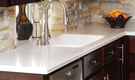 solid surface countertop kitchen countertops renovation malaysia