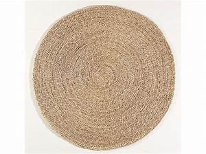 Tapis En Jute Ikea : a chaque pi ce son tapis elle d coration ~ Teatrodelosmanantiales.com Idées de Décoration