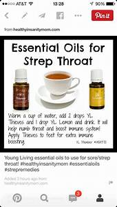 527 Best Young Living Essential Oils Images On Pinterest