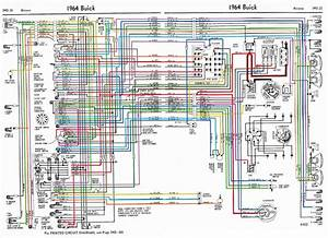 Color 1964 Riv Wiring Diagram   Frustration With
