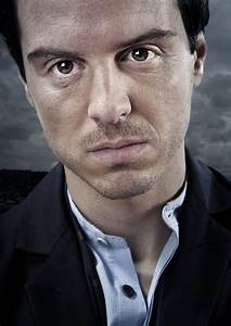 Andrew Scott: I don't just want to play pale versions of ...