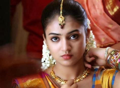 Beautiful Malayalam And Tamil Films Actress Nazriya Nazim