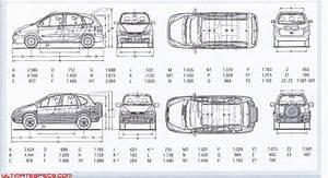 Dimension Megane 2 : renault scenic size car reviews 2018 ~ Medecine-chirurgie-esthetiques.com Avis de Voitures