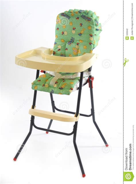 Baby Eating Chair Stock Photo Image Of Chair, Child