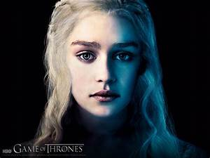 Game of Thrones Daenerys Targaryen Wallpapers | Full HD ...
