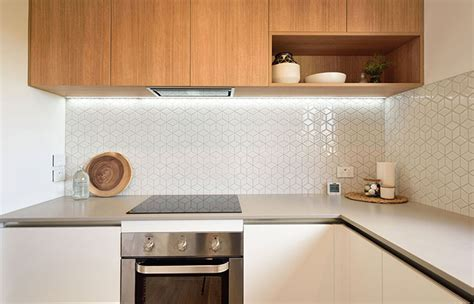 10 Best Kitchen Splashbacks  Tile Blog  Tile Space