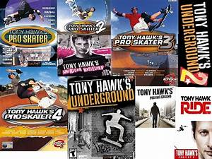 Tony Hawk Game Club Images Tony Hawk Game Montage Hd
