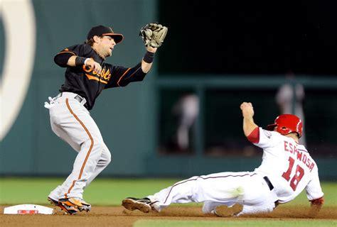 Battle of the Beltway: Baltimore Orioles vs. Washington ...