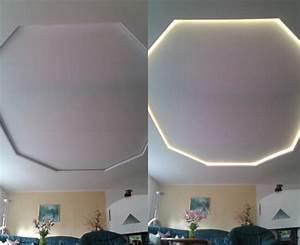 Decke Abhängen Beleuchtung : trockenbau uckermark trockenbau ~ Markanthonyermac.com Haus und Dekorationen