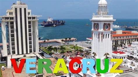 Veracruz Tradición y Cultura - YouTube