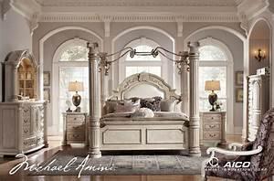 Luxury Bedroom Set European Style Bedroom Set