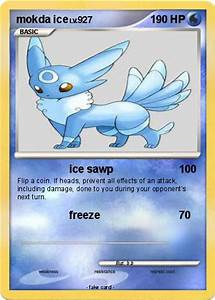 All Ice Type Pokemon Images | Pokemon Images