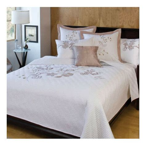 Coverlets Australia by New Kas Australia Quilt Shams 3 Bed Set