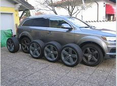 Powder Coated Rims AudiWorld Forums