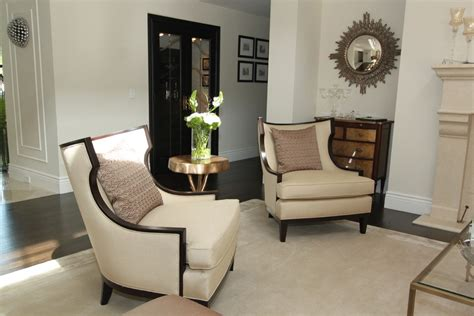 wing back accent chair with regard to your home living