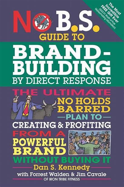 Brand Building Direct Response Marketing Entrepreneur Guide
