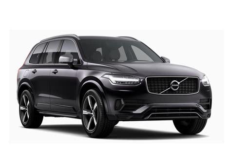 volvo xc hybrid  adaptive vehicle solutions