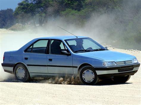 Modifikasi Peugeot 208 by Peugeot 405