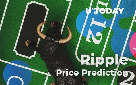 Ripple Price Prediction — How Long Can Bulls Stay Above $0.4?