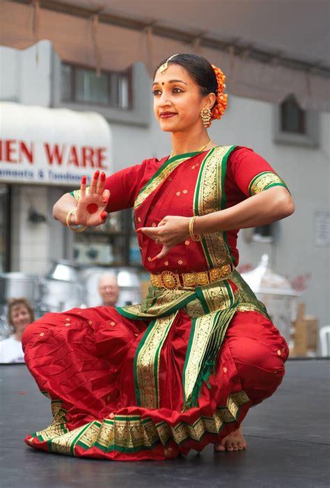cuisine hindou bharatanatyam
