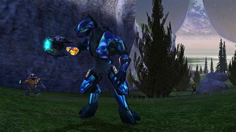 master chief collection pictures released
