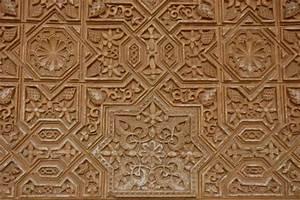 Bilder An Der Wand : verzierungen an der wand der alhambra spanien bilder ~ Lizthompson.info Haus und Dekorationen