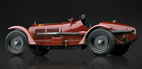 17 Cool Cars From Ralph Lauren Car Collection