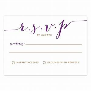 wedding invitation card size With wedding invitation and rsvp card sizes