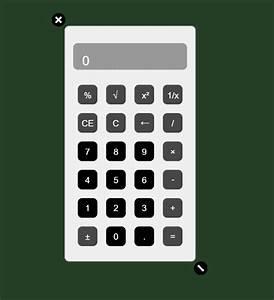 Magic Box Calculator